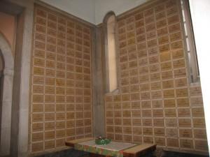 Chiesa della Pace A Padova