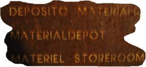 deposito materiali 1