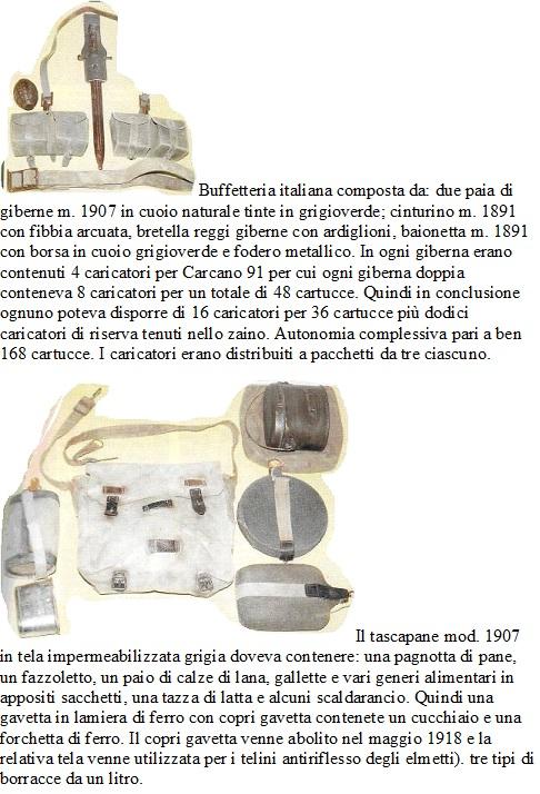 equipaggiamento italiano 5