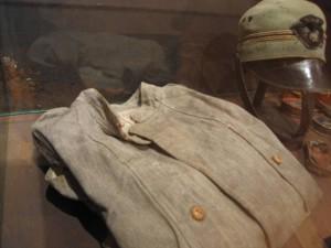 uniformi presenti nel forte